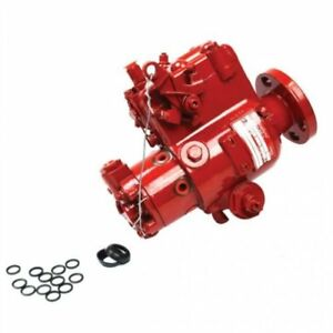 Remanufactured Fuel Injection Pump International 806