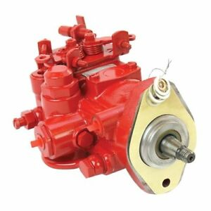 Remanufactured Fuel Injection Pump International 826