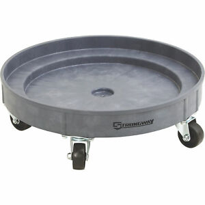 Strongway Drum Dolly 30 55 gallon 900 lb Capacity