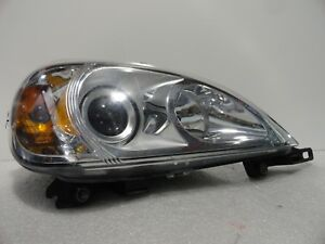 2002 2003 2004 2005 Mercedes Ml350 Right Headlight Oem