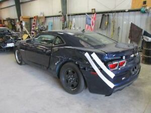 Automatic Transmission 6 Speed Opt Myb V6 Fits 12 Camaro 577504