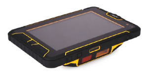 Rfid Handheld Tablet Android Ip67 Rugged Scan2d With Rfid Inventory Software
