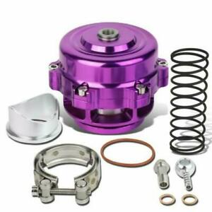 Fit For Tial 50mm V Band Blow Off Valve Bov Q Typer With Weld On Aluminum Flange