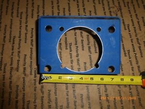 Nos Mitsubishi Satoh Pto Cover Shield Guard
