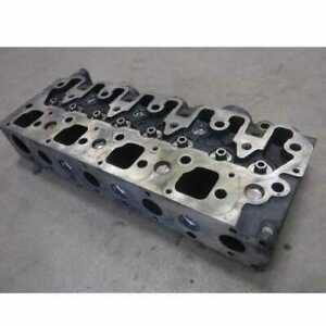 Used Cylinder Head New Holland L215 L175 L220 C175 L218 Case Sr175 410 Sv185