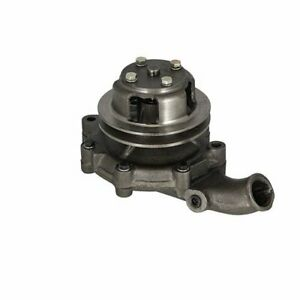 Water Pump Ford 5000 2000 3600 5610 6600 4110 4600 2600 7610 3000 6610 4000