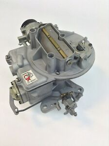 Motorcraft 2100 Carburetor 1970 1971 Amc Jeep 304 Engine