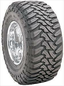 Toyo 360230 Open Country M t Tire Lt315 75r16 127q