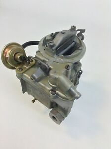 Rochester Monojet Carburetor 1975 1976 Chevy Pontiac 140 Engine