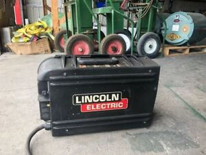 Lincoln Electric Ln25 Pro Wire Feeder