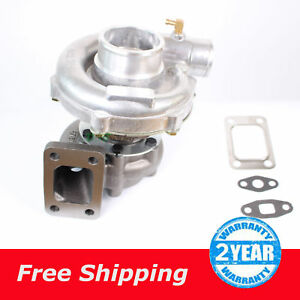 Trim Turbo Turbocharger Compressor 400 Hp Boost Stage Iii T04e T3 T4 63 A R 57