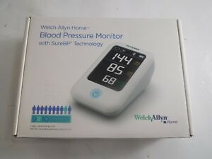 Welch Allyn Home 1500 Blood Pressure Monitor H bp100sbp Smartphone Connectivity