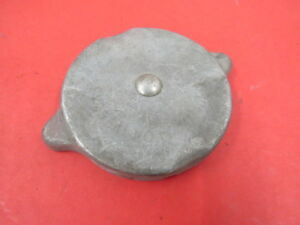 Nos Everseal R 4 Radiator Cap 37 48 Ford 45 48 Willys 39 51 Dodge Truck E 2 4