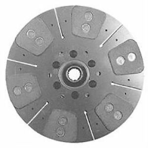 Remanufactured Clutch Disc John Deere 4010 4000 4020