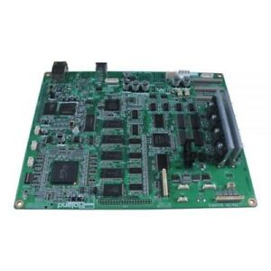 New Original Roland Vp 300i Vp 540i Rs 540 Rs 640 Main Board 6700989010