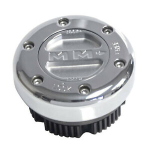 Mile Marker 449s S Supreme Locking Hubs For Super Duty Chevy K35 Premium 449ss