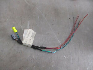 Clock Spring Wire Harness Jeep Grand Cherokee Limited 99 00 01 02 03 04