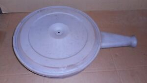 1966 67 Chevy Super Sport 396 Air Cleaner Used