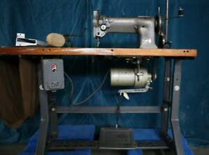 225 Consew Commercial Sewing Machine