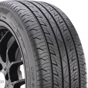 4 New 215 45 17 Fuzion Uhp Sport A s Ultra High Performance 380aa Tires 2154517