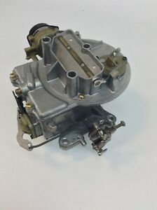 Reman Motorcraft 2100 Carburetor 1973 1974 Ford Mercury 351 400 Engine