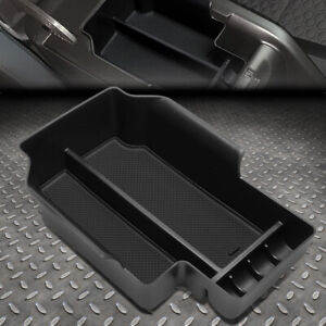For 15 19 Chevy Coloradogmc Canyon Center Console Organizer Tray Storage Box Fits Gmc