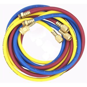 96 R 134a Hose Set Rob60096 Brand New