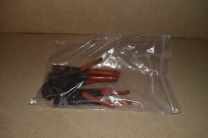 Thomas Betts Gsc 149 Crimping Tools Lot Of 5 c18