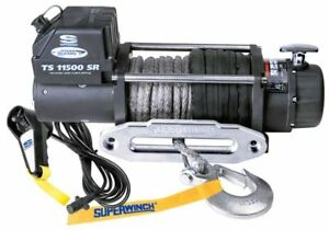 Superwinch 1511201 Winch