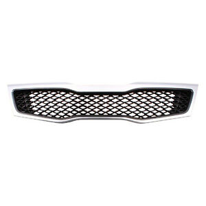 Front Grille Fits 2011 2013 Kia Optima 104 51145a