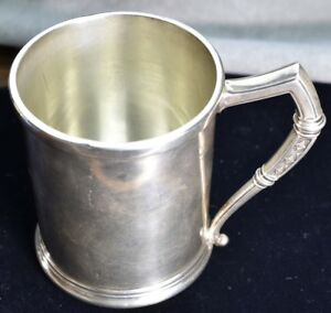 Circa 1924 29 Presentation Cup Whiting Division Of Gorham Sterling Silver