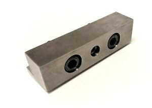 For Haas Sl 40 Lathe Tool Holder Blocks Turret Face Wedge Clamp 1 25 Od
