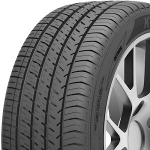 4 New 215 45 17 Kenda Vezda Uhp A s Kr400 All Season Tires 215 45 17