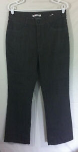 Lee Classic Fit at the waist women's jeans size 14 petite