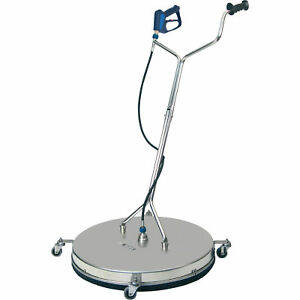 Mosmatic Commercial Surface Cleaner 30in Model Fl cr 750