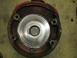 Brake Housing Ih International Farmall 544 656 666