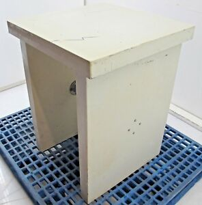 Marble Anti Vibration Isolation Table L24 X W24 X H32