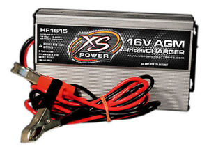 Xs Power Battery Hf1615 16v Agm Intelliccharger Battery Charger