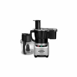 Waring Commercial Wfp16scd 120v 4 Qt Continuous Feed Food Processor