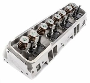 Promaxx Performance 9227a 225 Series Aluminum Cylinder Heads Small Block Chevy