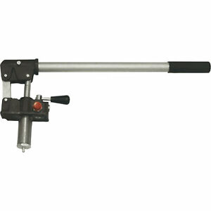 Prince Manual Double Acting Pump Head Whp 15 da