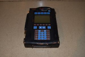 Rbm Consultant Csi 2120 Machinery Vibration Analyzer
