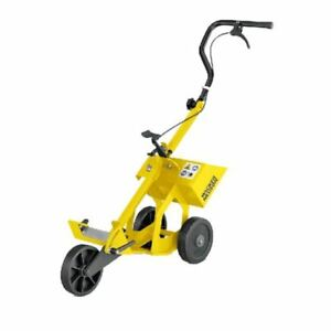 Wacker Neuson 5000213114 Guide Cart With Water Set