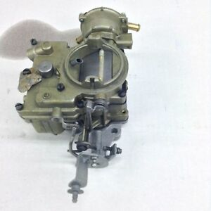 Reman Rochester 2gc Carburetor 1964 Buick 8 Cylinder Engines