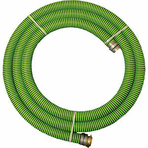 Jgb Enterprises A004 0322 1650 Water Pump Suction discharge Hose 2in X 20ft