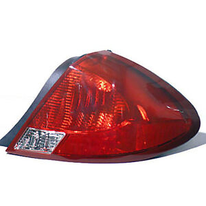 Fits 00 03 Ford Taurus Right Passenger Side Tail Light Not For 2003 Centennial