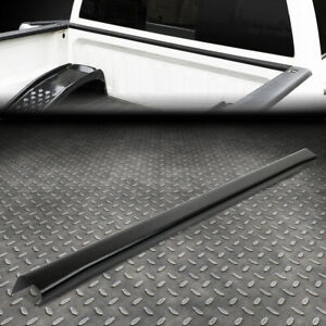 For 07 14 Chevy Silverado Gmc Sierra Truck Bed Front Rail Molding Cap Protector