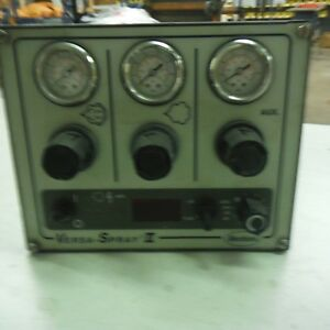 Nordson Reconditioned Versa Spray 2 Powder Coating Controller One Year Warranty