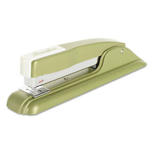 Swingline Legacy 27 Retro Stapler 20 sheet Capacity Green