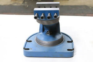K o Lee B989 Universal Workholding Fixture Grinder Attachment